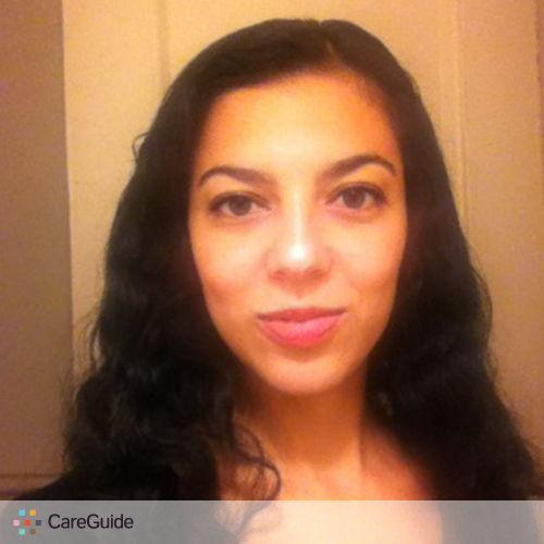 Child Care Provider Sabetty Patterson's Profile Picture
