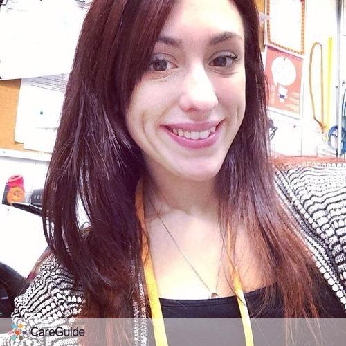 Pet Care Provider Ashley Williams's Profile Picture