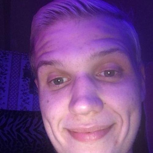 Housekeeper Provider Cody Hoylman's Profile Picture