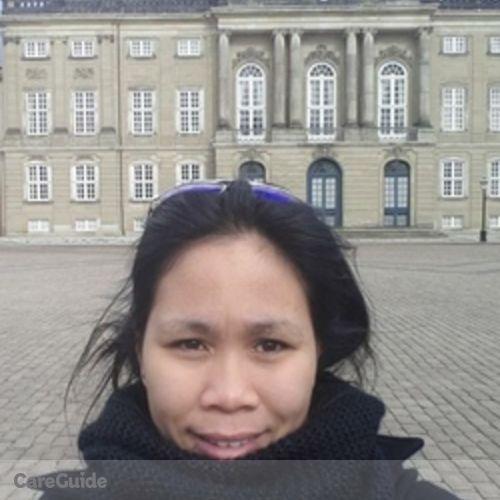 Canadian Nanny Provider Yancha Gutang's Profile Picture