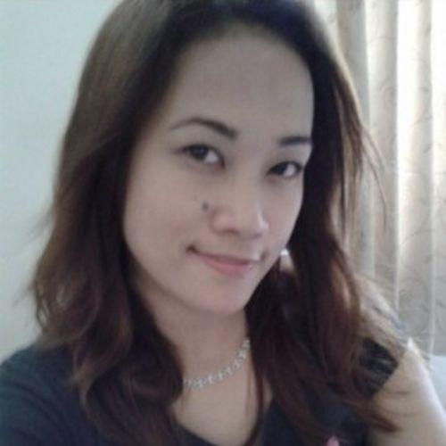 Canadian Nanny Provider Michelle B's Profile Picture