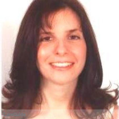 Canadian Nanny Provider Leonor A's Profile Picture