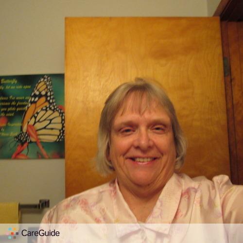 Tutor Provider Christi Ezell's Profile Picture