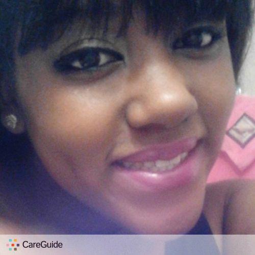 Child Care Provider Tiara E's Profile Picture