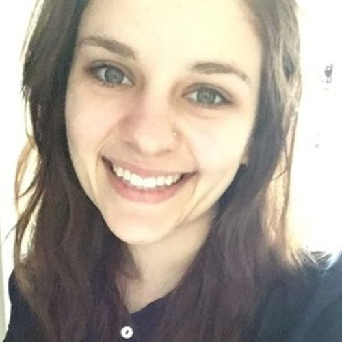 Canadian Nanny Provider Felicia Ruchotzke's Profile Picture