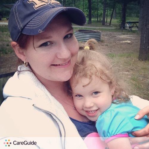Child Care Provider Angela Pavlowski's Profile Picture