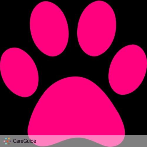 Pet Care Provider Sandy F's Profile Picture