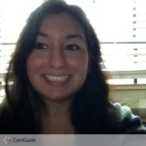 House Sitter Provider Heather Macias's Profile Picture
