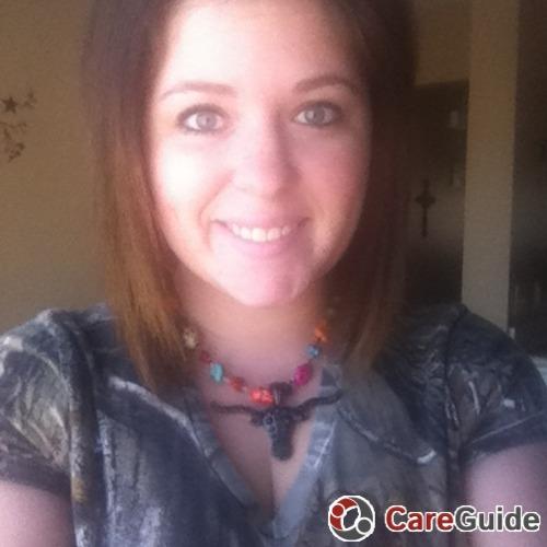 Child Care Provider Rebecca Davis's Profile Picture