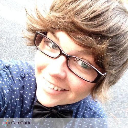 Writer Provider Katie D's Profile Picture