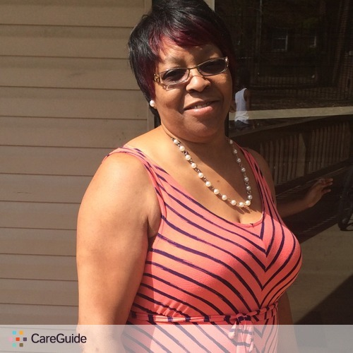 Housekeeper Provider Ingrid Clarke's Profile Picture