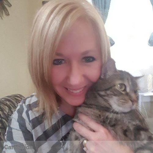 House Sitter Provider Teresa Switzer's Profile Picture