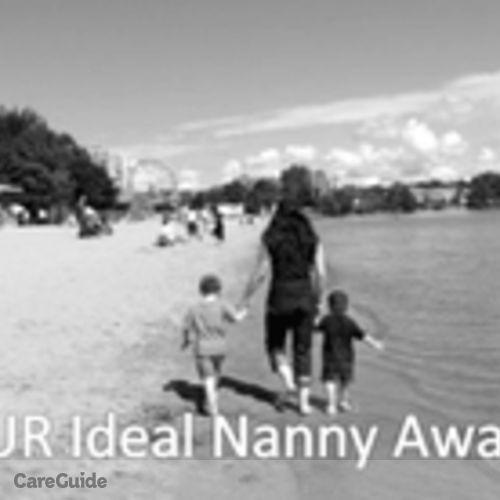 Canadian Nanny Provider Debra M's Profile Picture