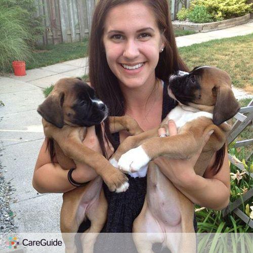 Pet Care Provider Paisley Smith's Profile Picture
