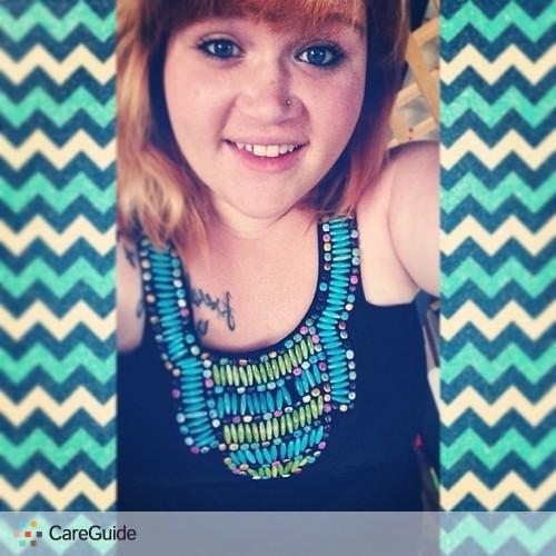 Child Care Provider Victoria Needham's Profile Picture