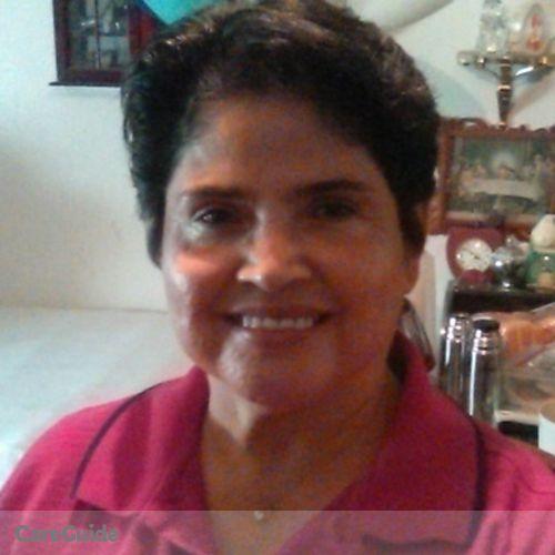 Elder Care Provider Sylvia Castillo's Profile Picture