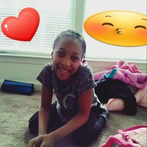 Child Care Provider Shanae J's Profile Picture