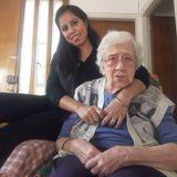 Full time Elder Care Available
