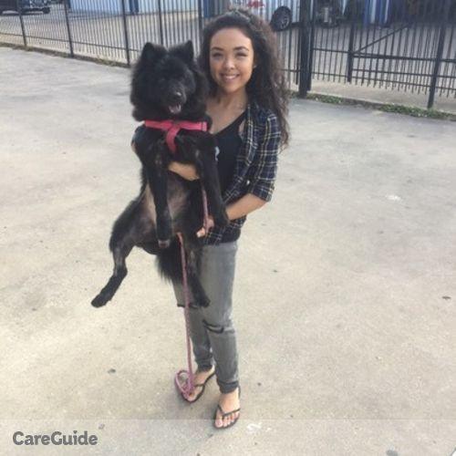 Pet Care Provider Elizabeth R's Profile Picture