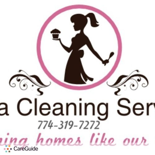 Housekeeper Provider Vieira Cleaning's Profile Picture