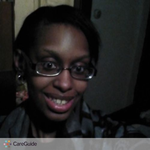 Housekeeper Provider Christina Petty's Profile Picture