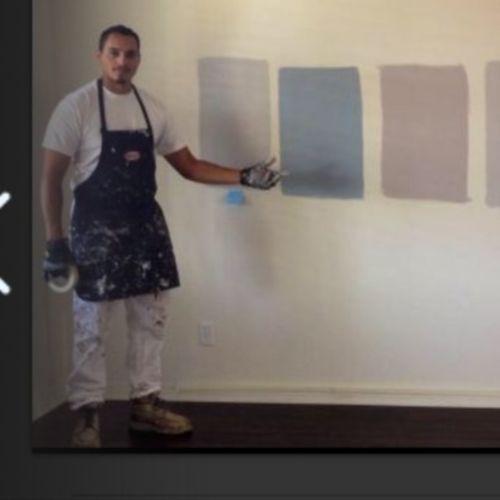 Painter Provider Michael Delavega Gallery Image 3