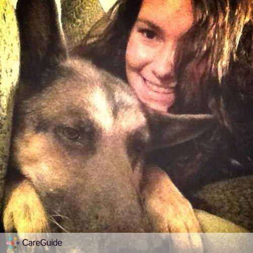 Pet Care Provider Kirstie McMurray's Profile Picture