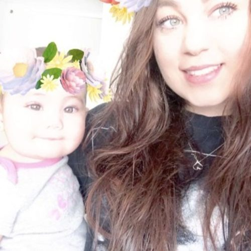 Child Care Provider Krystal K's Profile Picture