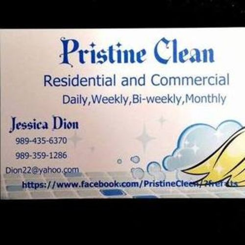 Housekeeper Provider Jessica Dion's Profile Picture