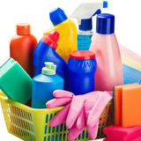 Residential & Commercial Cleaner