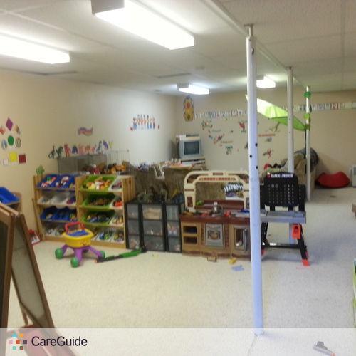 Child Care Provider Jasmine Akre's Profile Picture