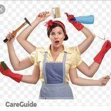 Housekeeper, House Sitter in Modesto