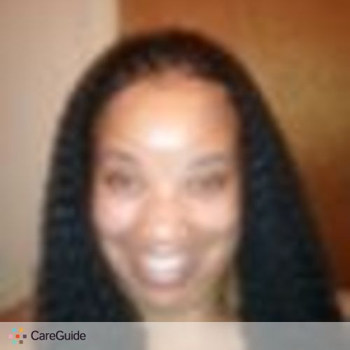 Child Care Provider Kevonya Y's Profile Picture