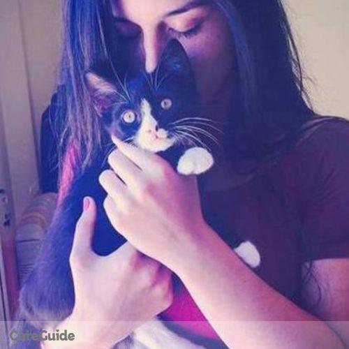 Pet Care Provider Alba Delgado Curbelo's Profile Picture