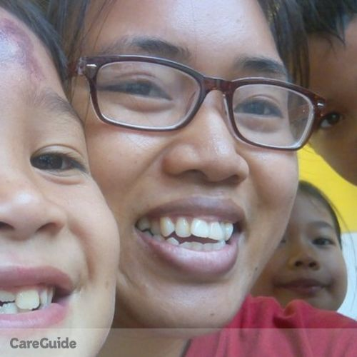 Child Care Provider Bernice Phanthavady's Profile Picture
