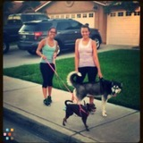 Dog Walker, Pet Sitter in Oceanside