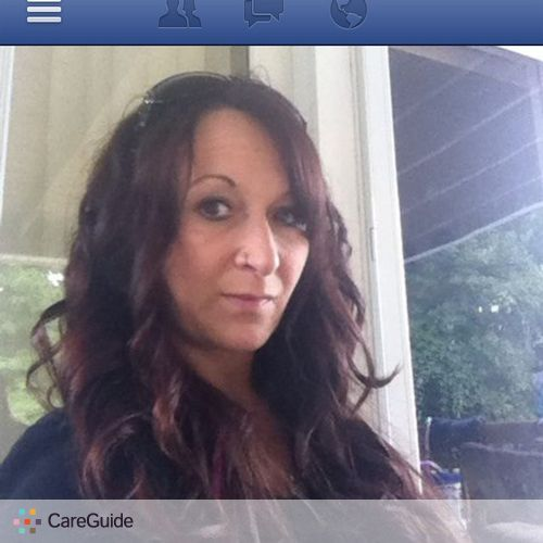 Housekeeper Provider Deanna D's Profile Picture