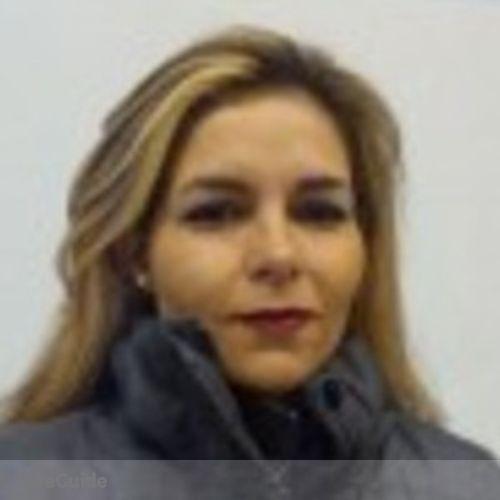 Canadian Nanny Provider Luisa V's Profile Picture