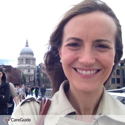 Child Care Provider Maria Tovo's Profile Picture