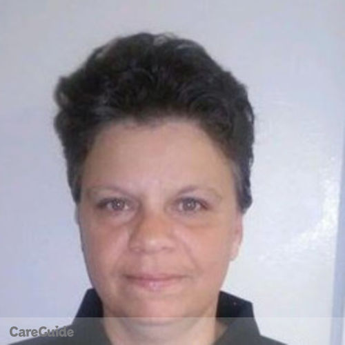 Housekeeper Provider Frances Garcia's Profile Picture