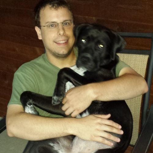 Pet Care Provider Alex B's Profile Picture