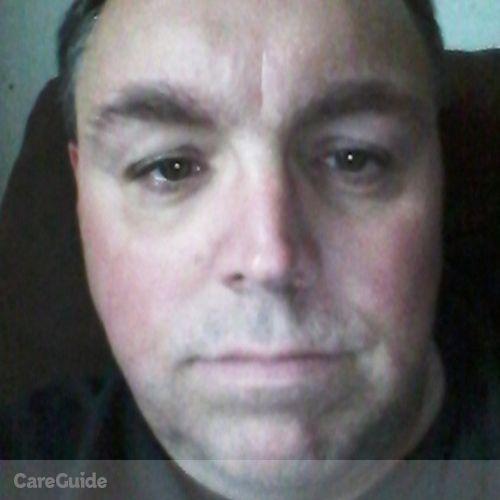 Housekeeper Provider Joseph Wieczorek's Profile Picture