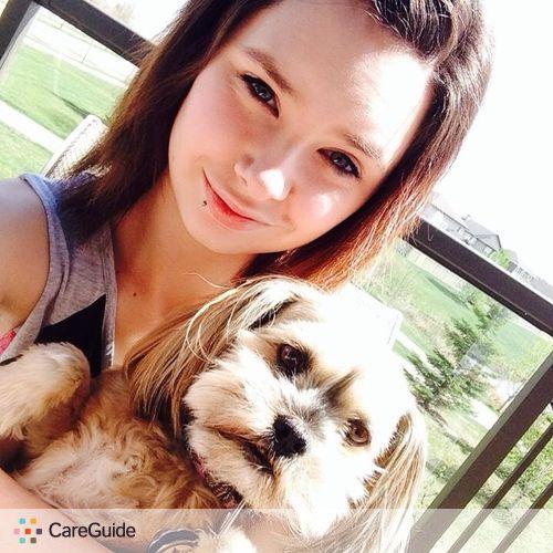 Pet Care Provider Bella Moffatt's Profile Picture