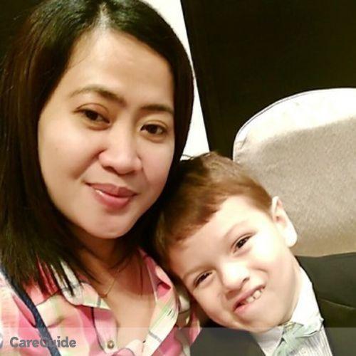 Canadian Nanny Provider Joy - Lynn Padilla's Profile Picture