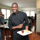 Vibrant Chef Eager To Expand Your Palate
