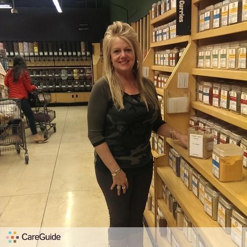 Chef Provider Jill D's Profile Picture