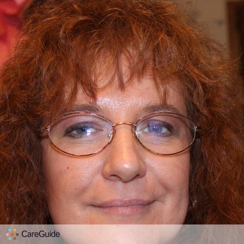 Housekeeper Provider Wilhelmina P's Profile Picture
