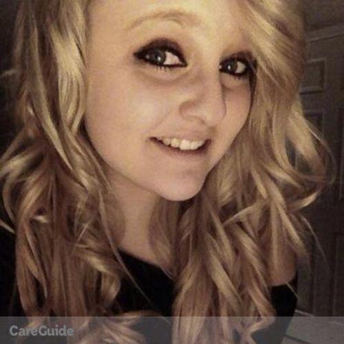 Child Care Provider Sarah Franklin's Profile Picture