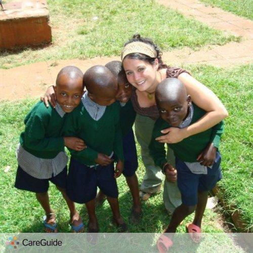Child Care Provider Stephanie Seretti's Profile Picture
