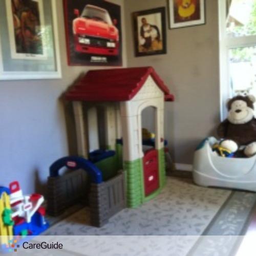 Child Care Provider Lori Rusk's Profile Picture